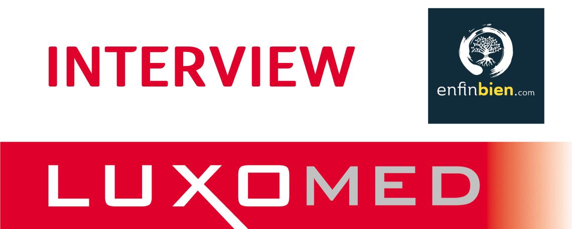Interview luxomed : bien-être à Enfin Bien Perp