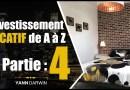 Investissement LOCATIF de A à Z : JE TE MONTRE TOUT ! PART. 4