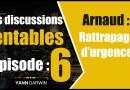 Discussions Rentables #6 – Arnaud : Pinel a encore frappé… ⚡