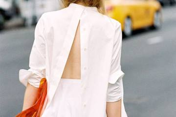 5 tricks for girls who steal boyfriend shirts