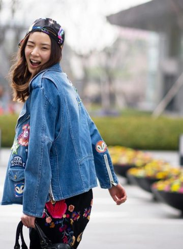 How to spring layering
