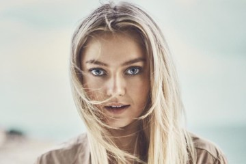 Astrid S new single Breathe