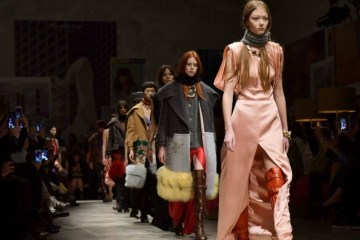 What to remember from Milan Fashion Week FW17? - Enfnts Terribles Magazine