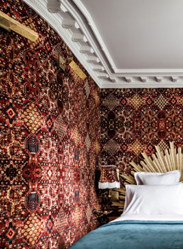 7 boutique hotels in Paris under €250 (for fun or work)