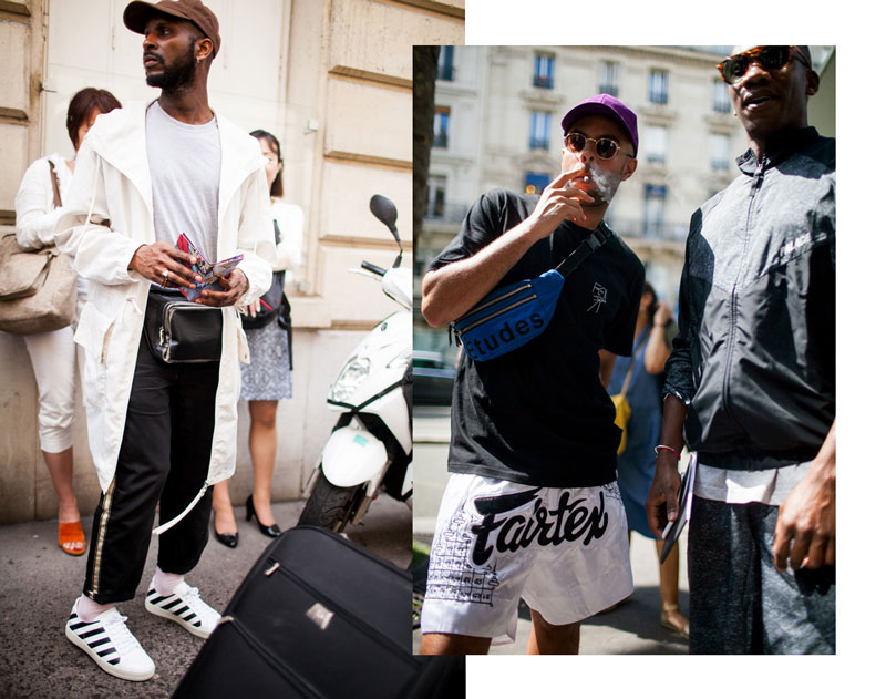 4 style tricks to wear your dad caps this summer