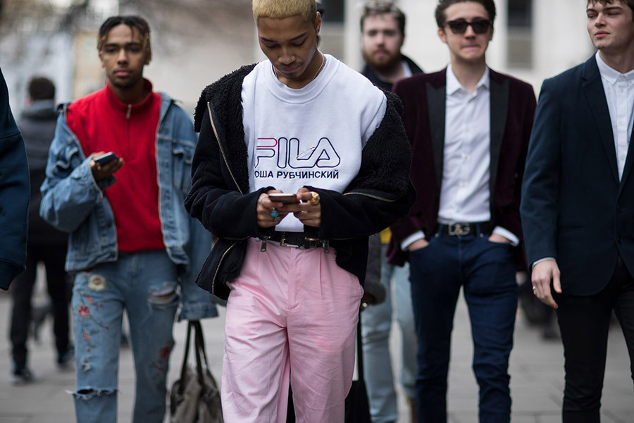 Pink trousers: try these spring style tricks if yours won't work