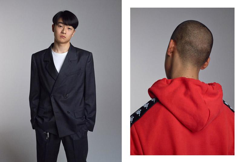 Gosha Rubchinskiy releases new photo book titled Tokyo