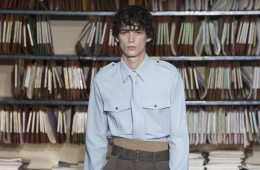 10 Favorite Shows from Paris Men's Fashion Week