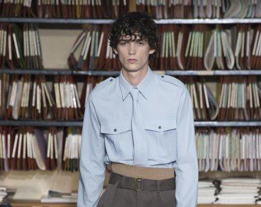 10 Favorite Shows from Paris Men's Fashion Week