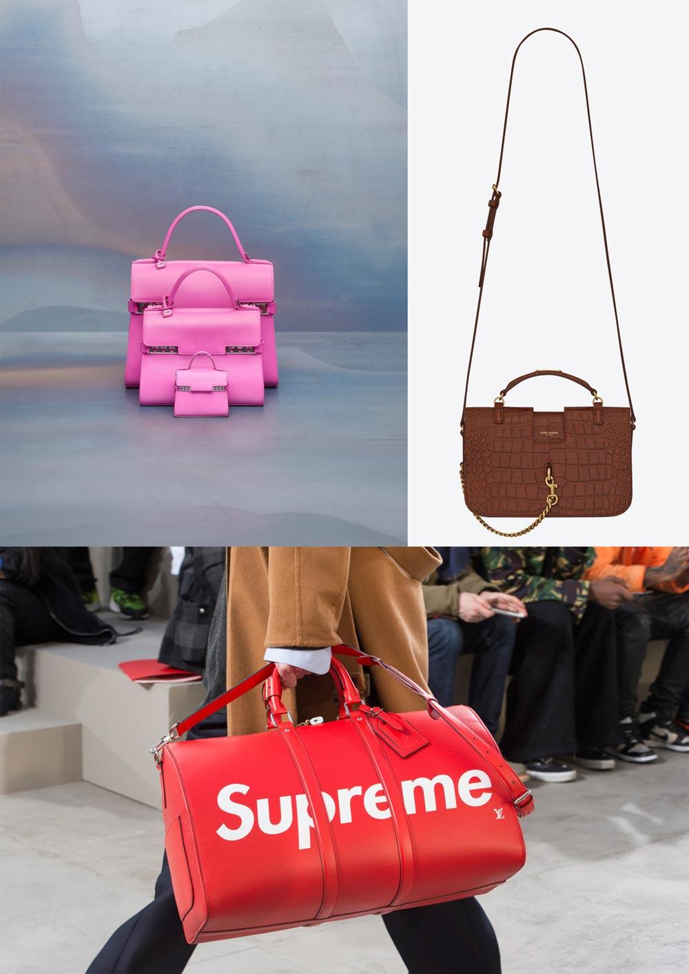 FW17 Bags