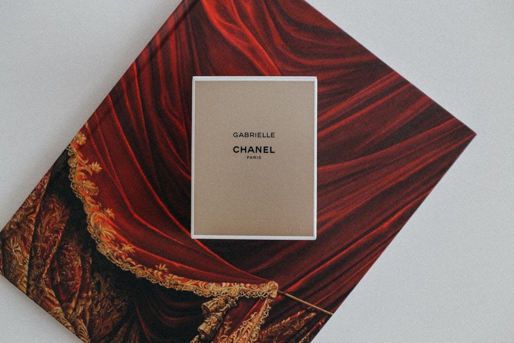 Chanel Gabrielle Perfume