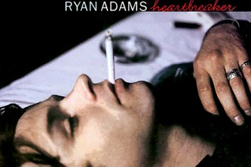 Ryan Adams' debut 'Heartbreaker' turns 17 - Enfnts Terribles