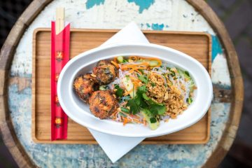 4 Travel Destinations to Get Your Street Food On