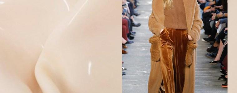 tonal beige trend