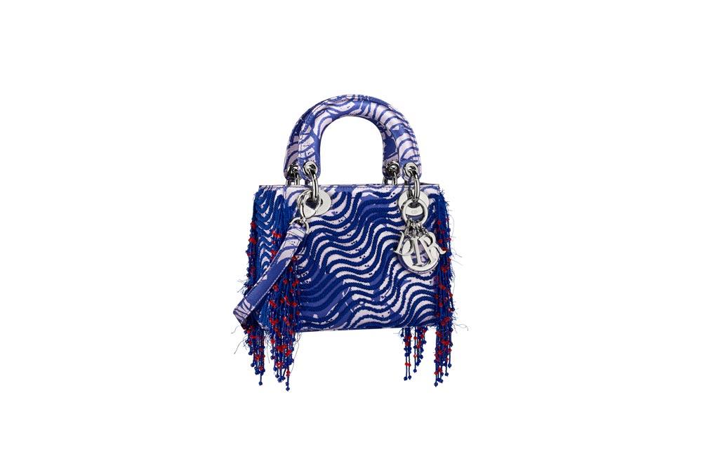 Dior Lady Art 2 Jamilla Okubo