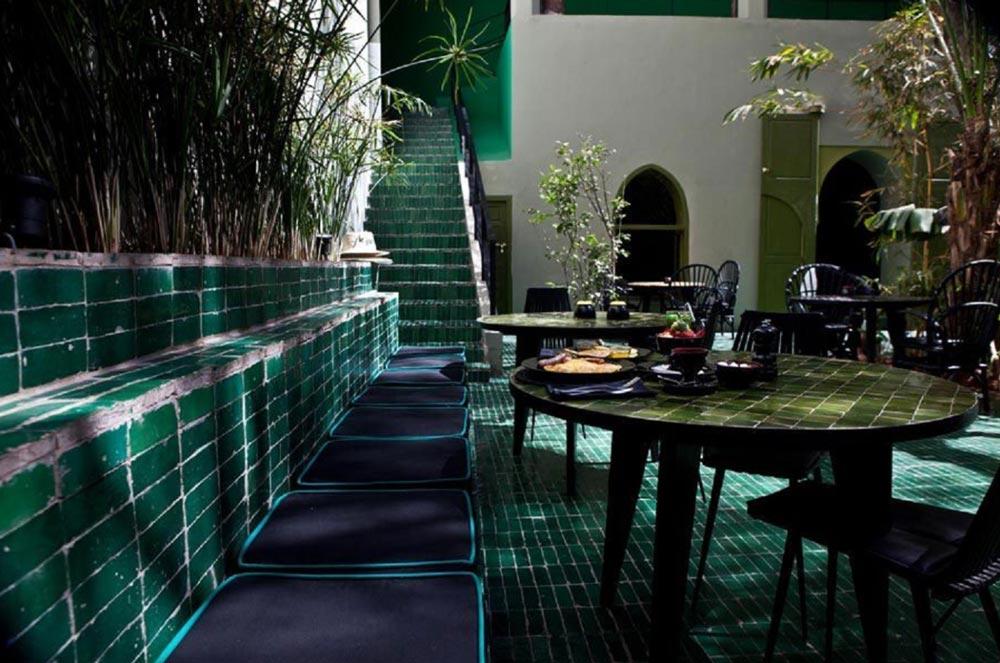Marrakesh Le Jardin