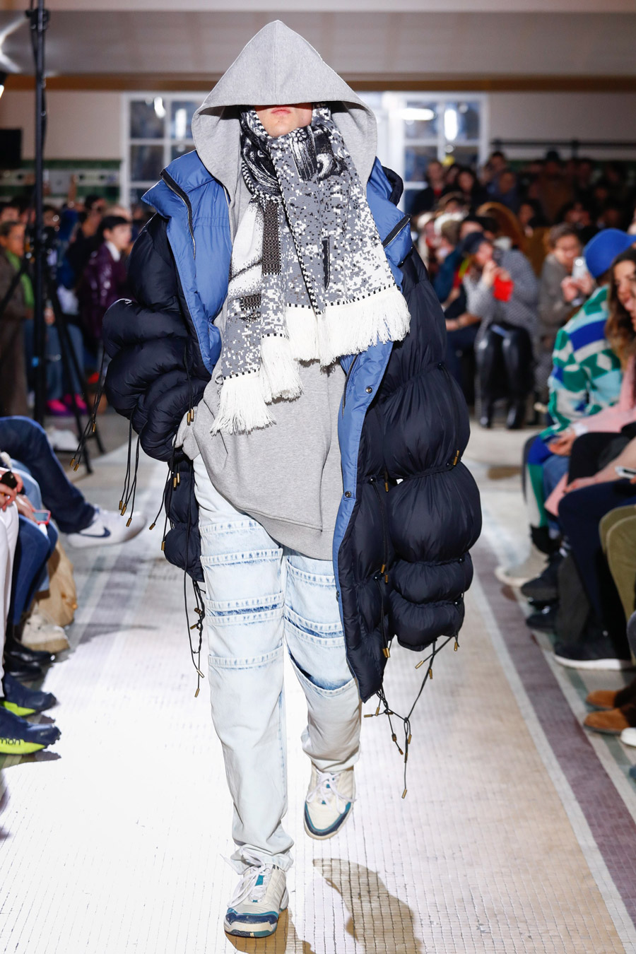 Y/Project FW18 Menswear