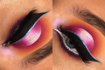 How UK Make-Up Artists Changed the Beauty Scene