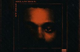 The Weeknd My Dear Melancholy release