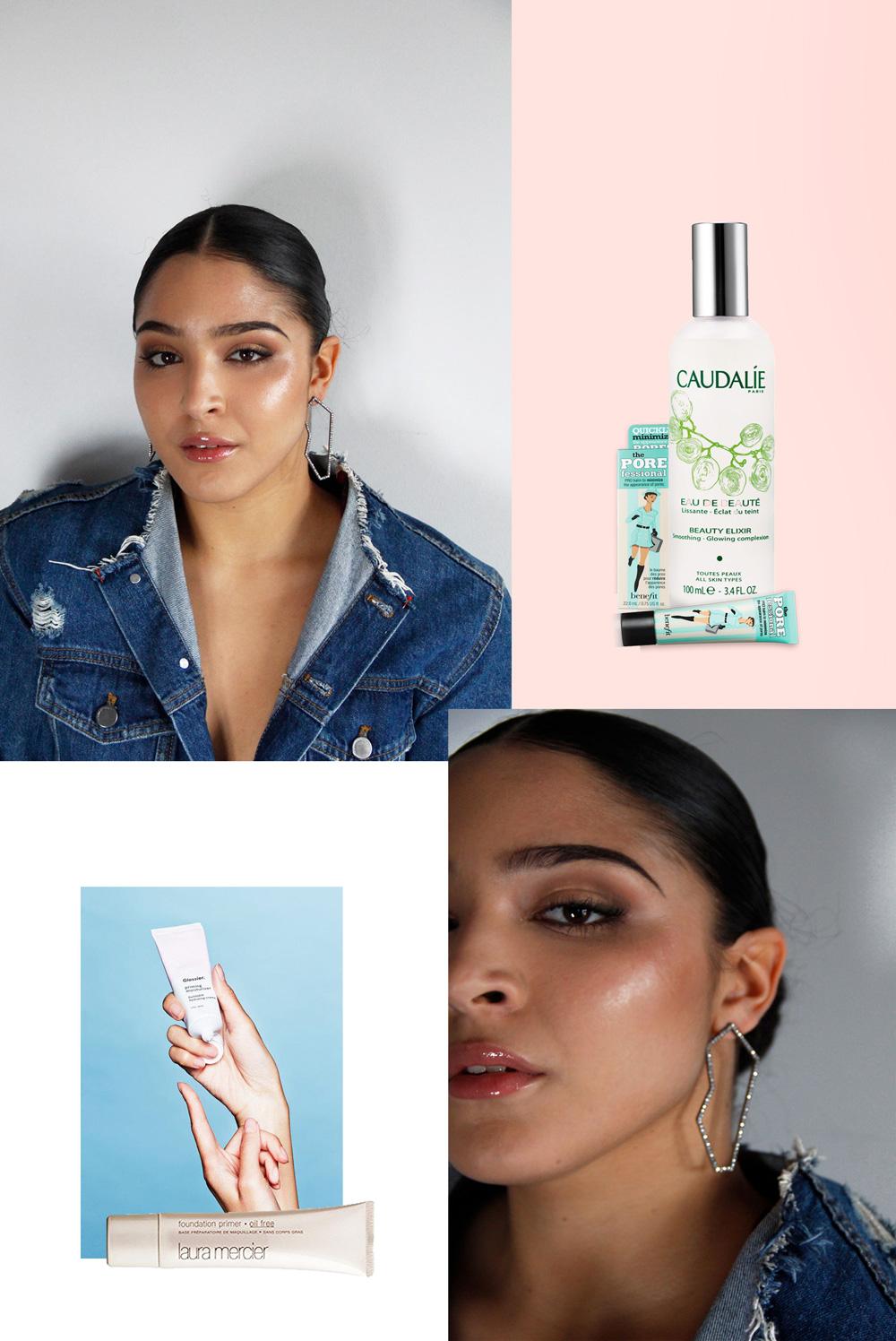 How To Basic : Skin prep 101 - Primers, Bases & Bullshit