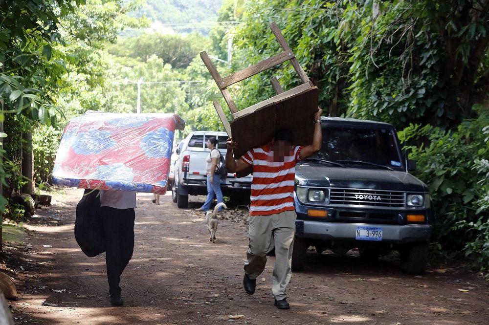 ACNUR satisfecho por aprobación de ley de protección a desplazados por violencia