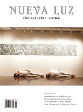 Tarrah Krajnak & Wilka Roig featued in Nueva Luz 13#3