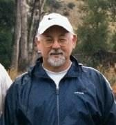 Board Member Dwight Fleck