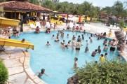Piscinas do Barretos Country HOtel 3