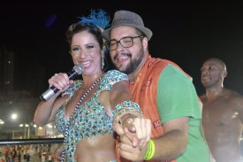 Luana Monalisa e Tiago Abravanel (1)