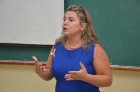 Professora Gláucia Simões
