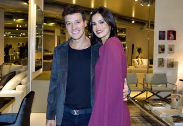 Rodrigo Faro e Vera Viel (1)