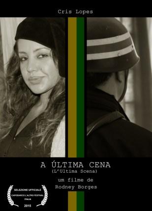 Filme A Ultima Cena L'Ultima Scena Selezione Ufficiale