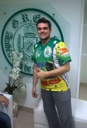 Wesley Cássio