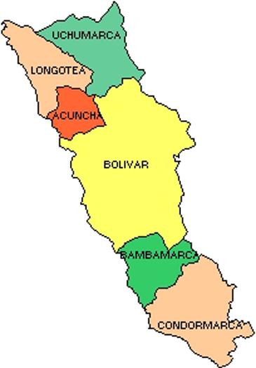 Mapa-de-Bolivar-Bolivar