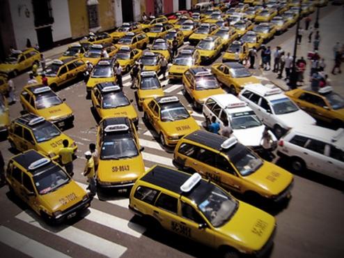 taxis-trujillo-taxistas