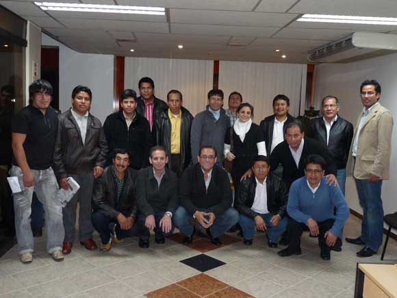 Llacuabamba