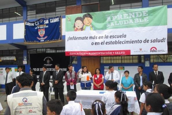 011 QW-PRESENTACIÓN DE PLAN SALUD DEL ESCOLAR-LA LIBERTAD-27 MAYO