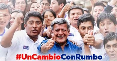 César Acuña por no admitir su error pierde liderazgo en APP