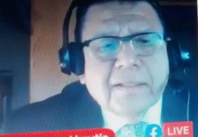 Chiclayano sería premier y titular del MEF de ganar Pedro Castillo