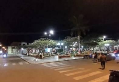 Hidrandina: más de 500 luminarias led instaladas e en Pacasmayo, San pedro de Lloc y Chepén