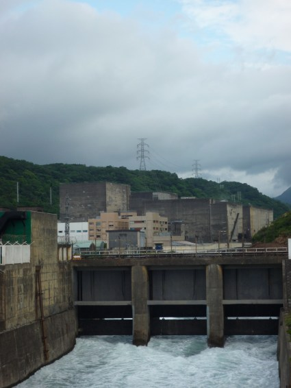 The Jinshan Nuclear Power Plant is operated by Taiwan Power Company and hosts two BWR-4 reactors, the same design as four of the six reactors at Fukushima Daiichi.