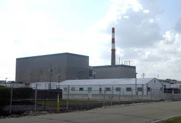 Quad Cities Nuclear Power Plant