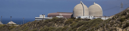 Diablo Canyon Nuclear Power Plant Closure