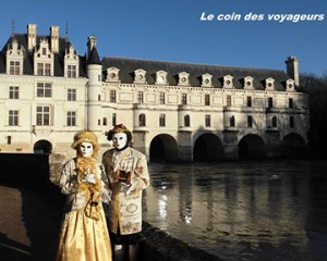 Archives#EnFranceAussi_Avril2014_Masques et costumes