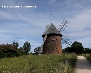 Archives#EnFranceAussi_Septembre2014_Autour d'un moulin