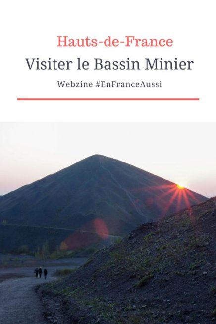 Que voir dans le Bassin Minier du Nord-Pas de Calais, classé à l'UNESCO ? #EnFranceAussi