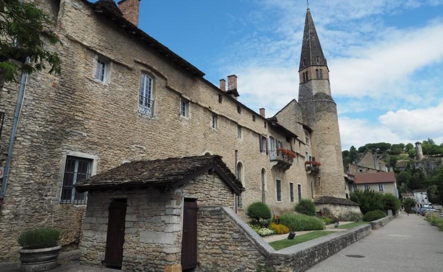 4 cités historiques à visiter dans le Nord Isère
