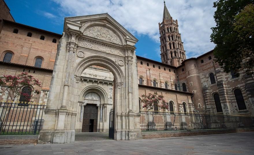 Petit guide alphabétique de Toulouse