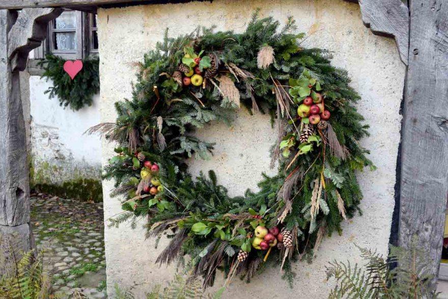L'Alsace sans les marchés de Noël : l'Ecomusée d'Alsace © French Moments