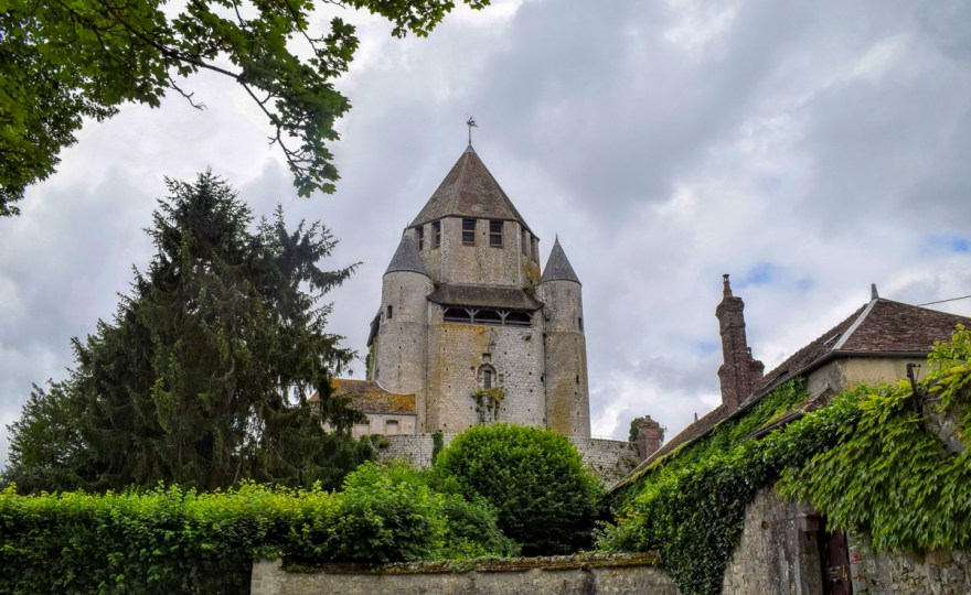 Provins la Médiévale